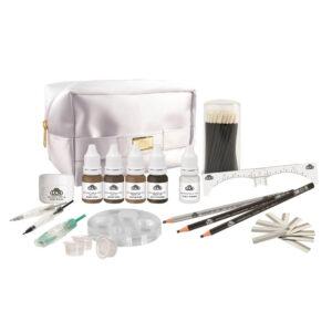 Hochwertige Permanent Make-Up Produkte aus dem Hause LCN
